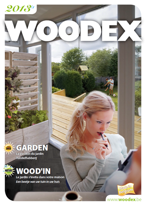 Woodex Brochure